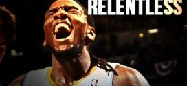 Mix: Kenneth Faried – Relentless