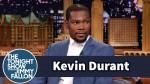 Kevin Durant avoue prendre LeBron James lorsqu'il joue à NBA 2K