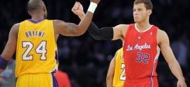 Pour Blake Griffin, les Clippers ne sont pas la première équipe de Los Angeles
