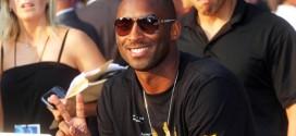 Kobe Bryant pourrait investir 350 000€ dans le FC Bologne
