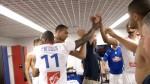 La Minute Inside:Après France-Serbie