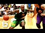 La mixtape de l'été de Jamal Crawford