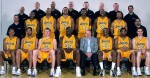 lakers 2000 2001