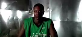 Quand les stars de high school Lance Stephenson (14 ans) et OJ Mayo (16 ans) s'affrontaient