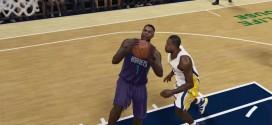 NBA 2K15: une poignée de notes dévoilées dont Chris Bosh,Serge Ibaka et Goran Dragic