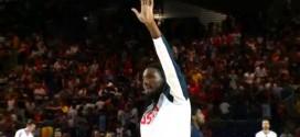 Le meilleur de Team USA – Turquie en mode Phantom