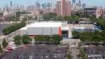 Le Time-Lapse de la construction du nouveau centre d'entraînement des Bulls