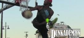 Les 10 plus beaux dunks du mois d'août