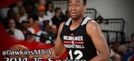 Les highlights complets de Jabari Parker lors de la Summer League