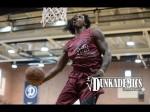 L'impressionnante mixtape des meilleurs dunks de l'été de Kwame Alexander