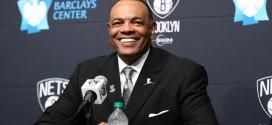 Lionel Hollins: nous n'avons pas le moindre avantage sur les Hawks