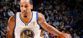 Mix: Shaun Livingston – Welcome To The Bay