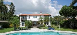 Luol Deng se paye une jolie villa à Miami pour 4.6 millions de dollars