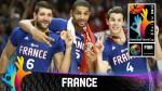 Mix: le meilleur de l'équipe de France lors de la coupe du monde