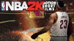 Mix NBA 2K: LeBron James – Homecoming