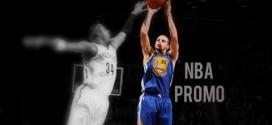 Mix: NBA Promo – Get It