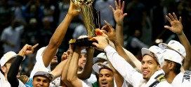 Mix: retour sur la saison 2013/14 des Spurs