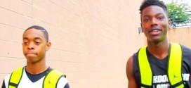 Mixtape: le duel Damon Harge – Elijah Hardy, deux futures stars NBA ?