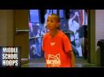 Mixtape: Sonny Johnson Jr, 11 ans et l'avenir devant lui ?