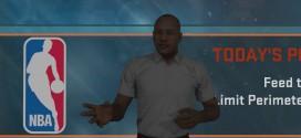 NBA 2K15:Apparition de séances vidéodans le mode Ma Carrière