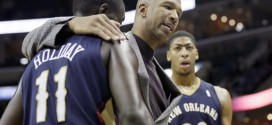 Preview NBA 2014-2015 : New Orleans Pelicans