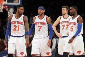 Preview NBA 2014-15 : New York Knicks