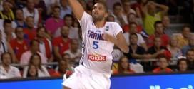 Le Top 5 de France – Serbie