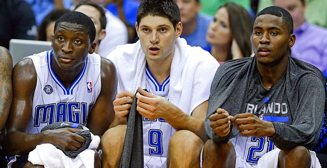 Preview NBA 2014-15 : Orlando Magic