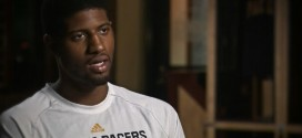 Roy Hibbert: Paul George ressemble presque à LeBron James