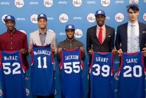 Preview NBA 2014-15 : Philadelphia 76ers