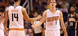 Preview NBA 2014-15 : Phoenix Suns