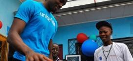 Serge Ibaka fier de faire progresser le basket au Congo