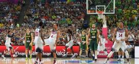 Vidéo: toutes les meilleures actions de Team USA – Lituanie