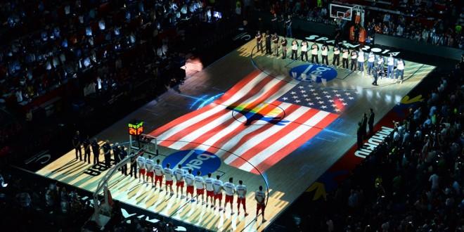 Coupe du monde: l'intégralité de la finale Etats-Unis – Serbie