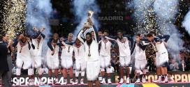 Vidéo: Tous les joueurs de Team USA dansent sur le podium sauf Derrick Rose