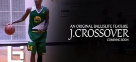 "[Teaser] Mini-Doc : ""J.Crossover"""