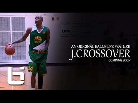 """[Teaser] Mini-Doc :""""J.Crossover"""""""