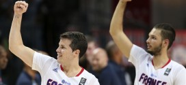 Eurobasket:Thomas Heurtel appelé en renfort !