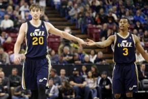 Preview NBA 2014-15 : Utah Jazz