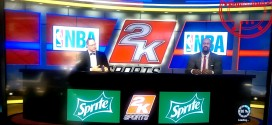 [Vidéo] NBA 2K15: des images du gameplay sur Next Gen