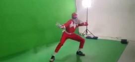 Vidéo: Kent Bazemore est un Power Ranger