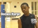 Vidéo: le workout du prodige Damon Harge (14 ans)