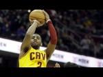 Vidéo: les 123 tirs à trois points de Kyrie Irving en 2013/14