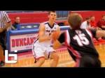 Vidéo : Matthew McQuaid, un air de Klay Thompson au lycée ?