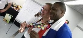 Vidéo: 9 minutes dans les coulisses de la médaille de Bronze