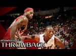 [Vintage] Le duel LeBron James (42 points) – Dwyane Wade (41 points) en 2009