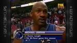 Vintage: le duel Michael Jordan – Allen Iverson en novembre 2001