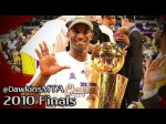 Vintage: les highlights complets de Kobe Bryant lors des finales 2010
