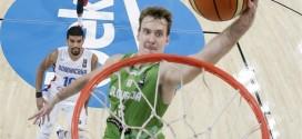 Zoran Dragic : «Je pense être prêt pour la NBA»
