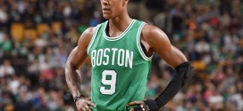 Lakers, Knicks, Mavs et Rockets en discussions avec les Celtics au sujet de Rajon Rondo ?